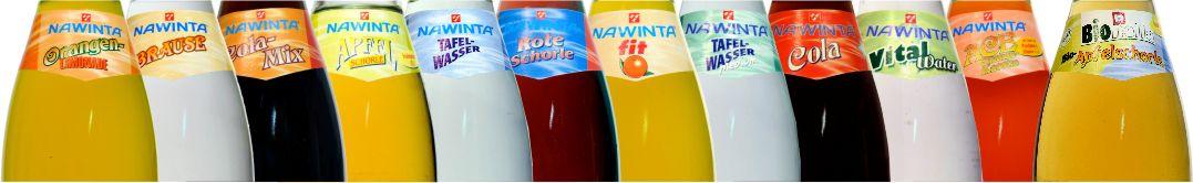 Willkommen - niederbayerische Lohnabfüllung und Getränke